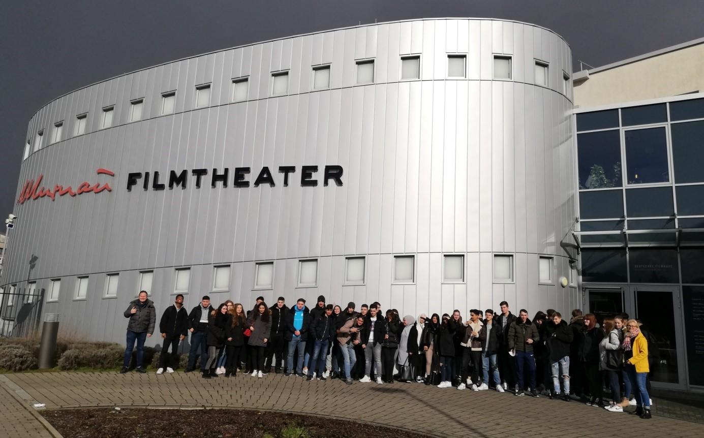 Kino Delitzsch